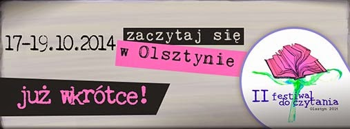 Zaczytaj się  w Olsztynie