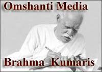 Om Shanti Media Brahma Kumaris