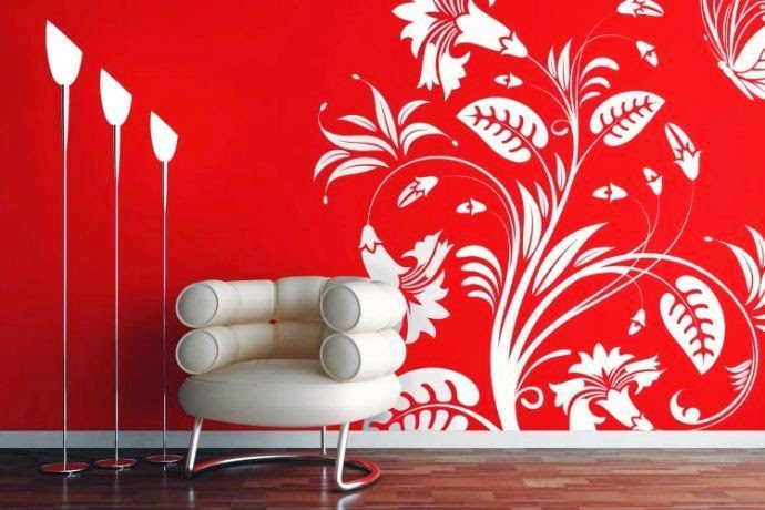 Wall Painting Ideas And Colors