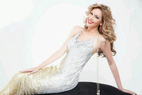 miss international venezuela 2012,Blanca Aljibes