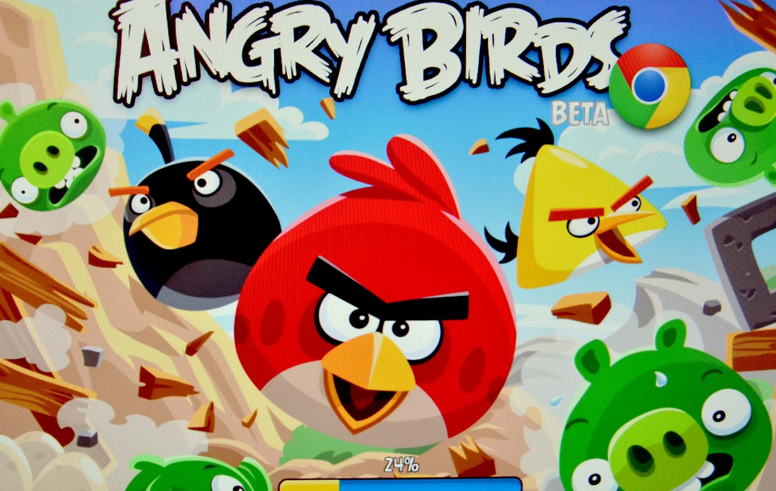 Angry birds wallpapers hd high defination wallpapers angry birds wallpapers hd voltagebd Images