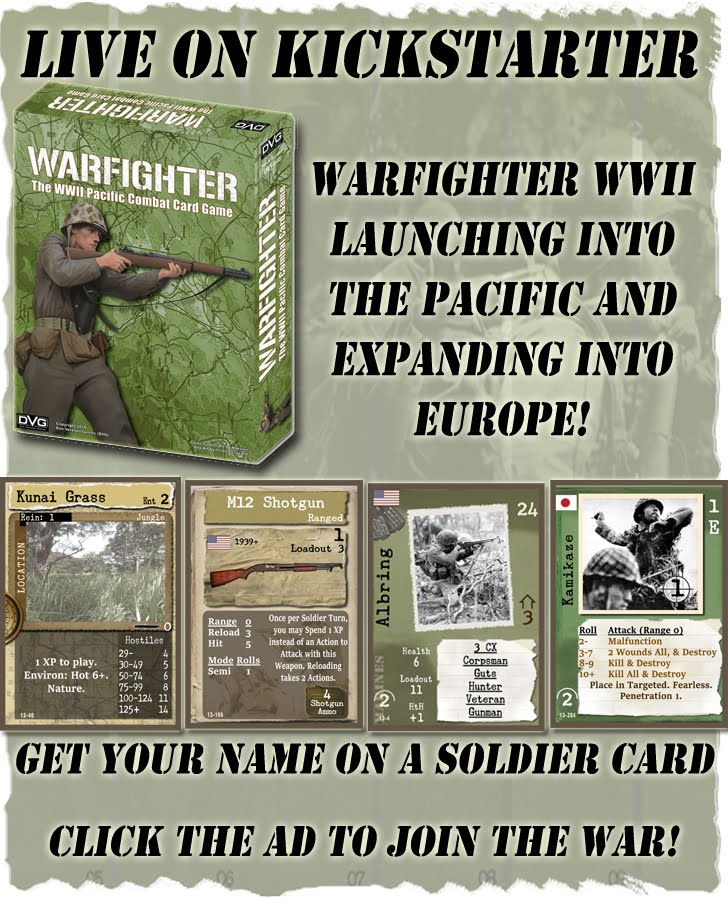 WARFIGHTER WWII