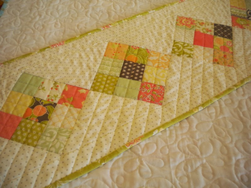 Ready to Use Quilt Square #22