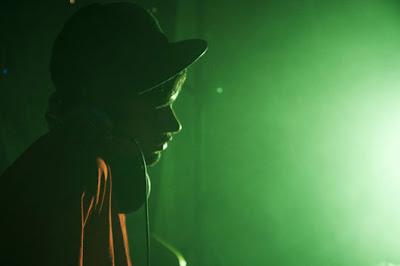 Kid Smpl - Skylight [2012]