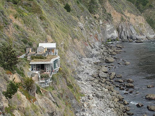 how to visit esalen hot springs