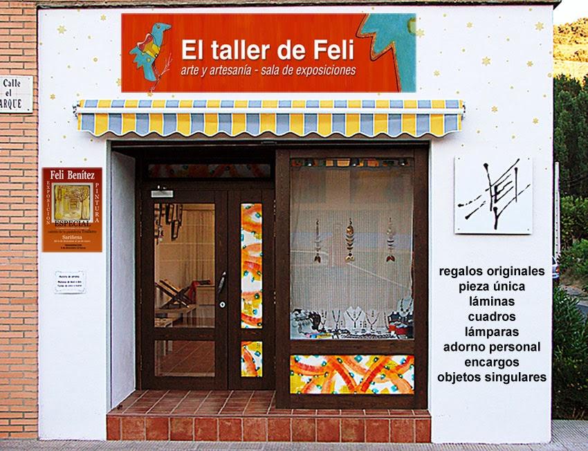 EL TALLER DE FELI