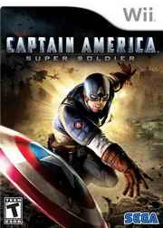 Game Wii-captain-america