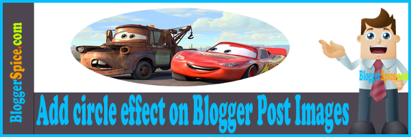 blog image effect