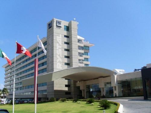 hotel NH Krystal Cancun