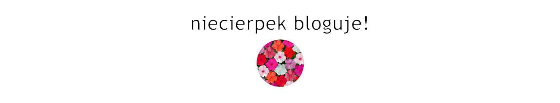 niecierpek bloguje!