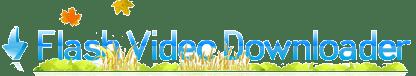 Flash Video Downloader Banner