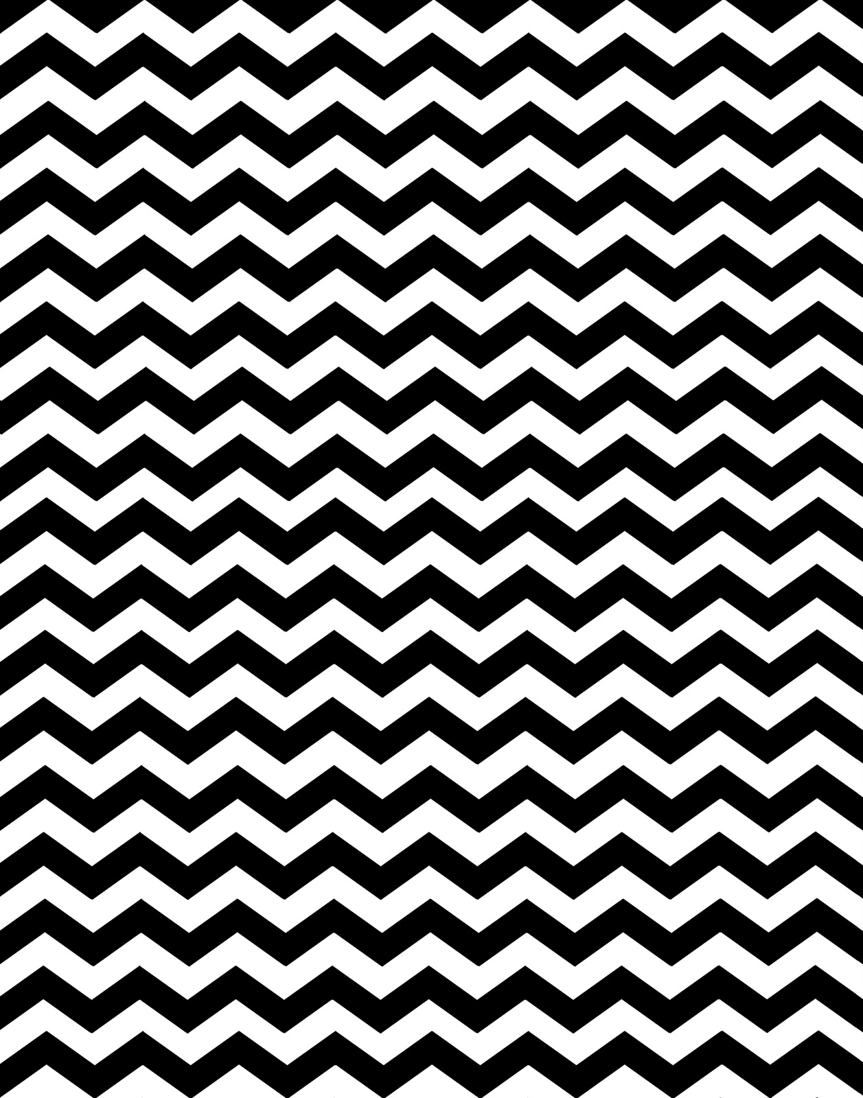 Satisfactory image inside printable chevron pattern