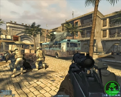 Download Tom Clancy's Rainbow Six Lockdown Highly COmpressed Game