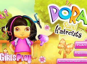 Peina a Dora