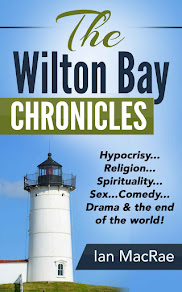 The Wilton Bay Chronicles - 6 August