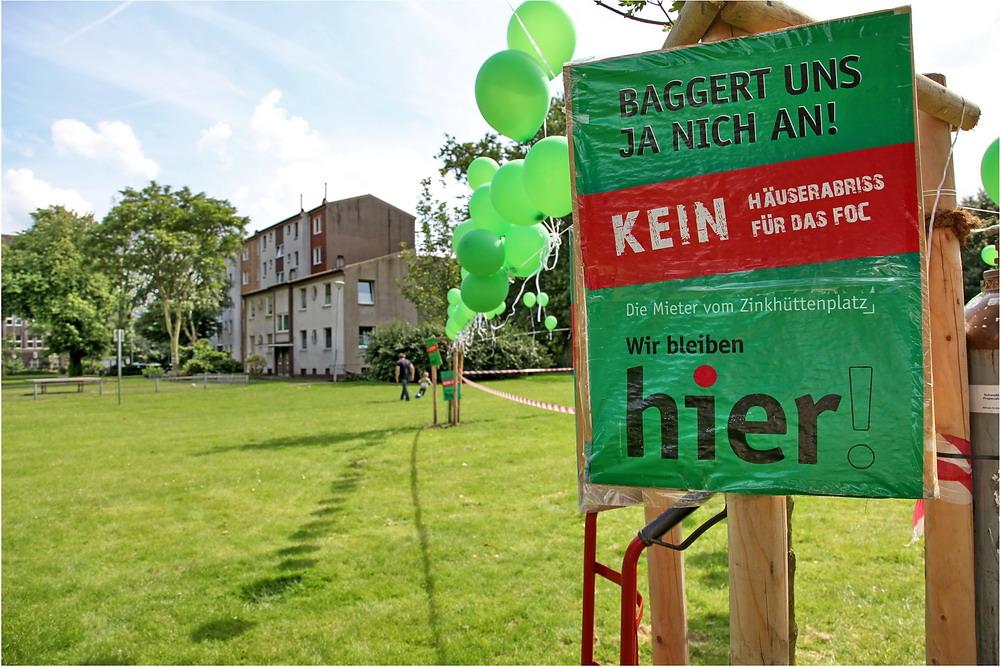 Bruckhausen blog juni 2012 for Luftballons duisburg