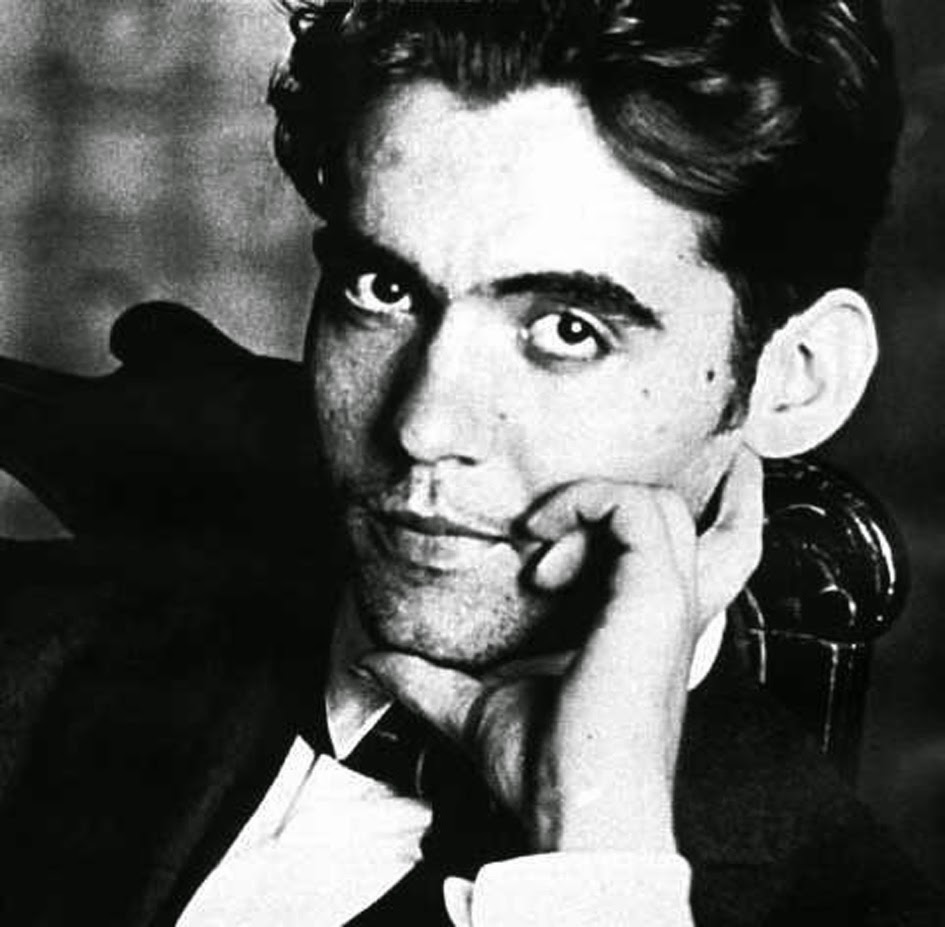 Federico García Lorca - La luna pudo detenerse al fin...