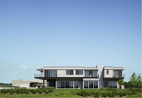 Beauty Sagaponack home design idea