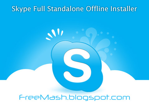 Download Skype Full Standalone Offline Installer - Skype 5.11 for Windows - September 2012