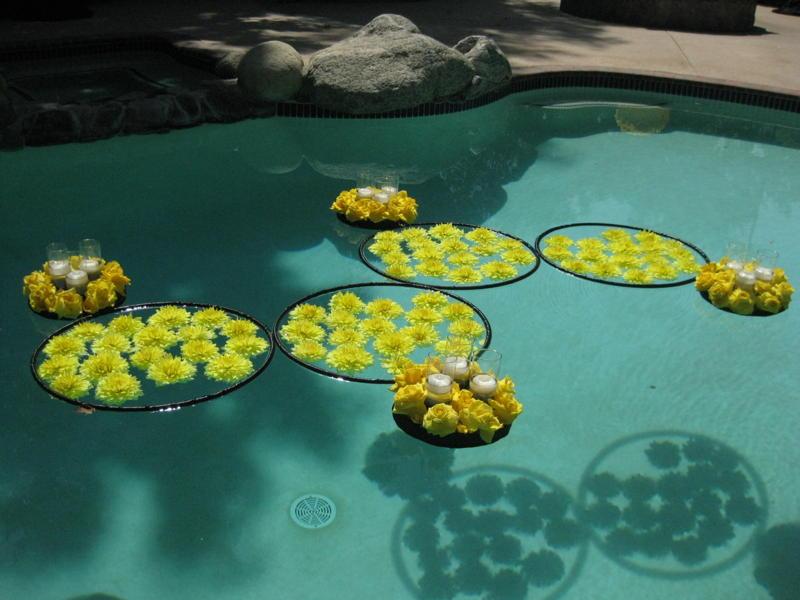 decoracao em piscina  8
