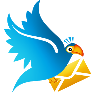 Bird Mail PRO Email App v2245.61c