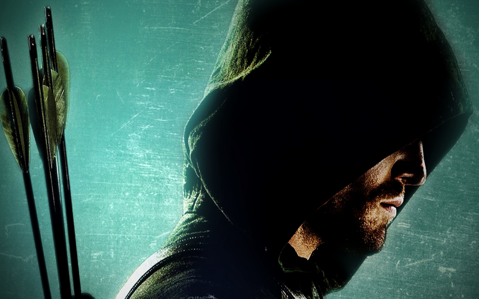 Arrow Tv Series HD Desktop Wallpaper