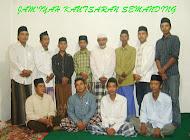 Jam'iyah Kautsaran Semanding
