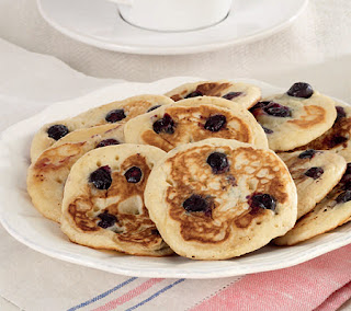 Blueberry-Pancakes-Recipe