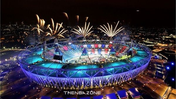 Watch Download London 2012 Olympics Closing Ceremony HD Full Video