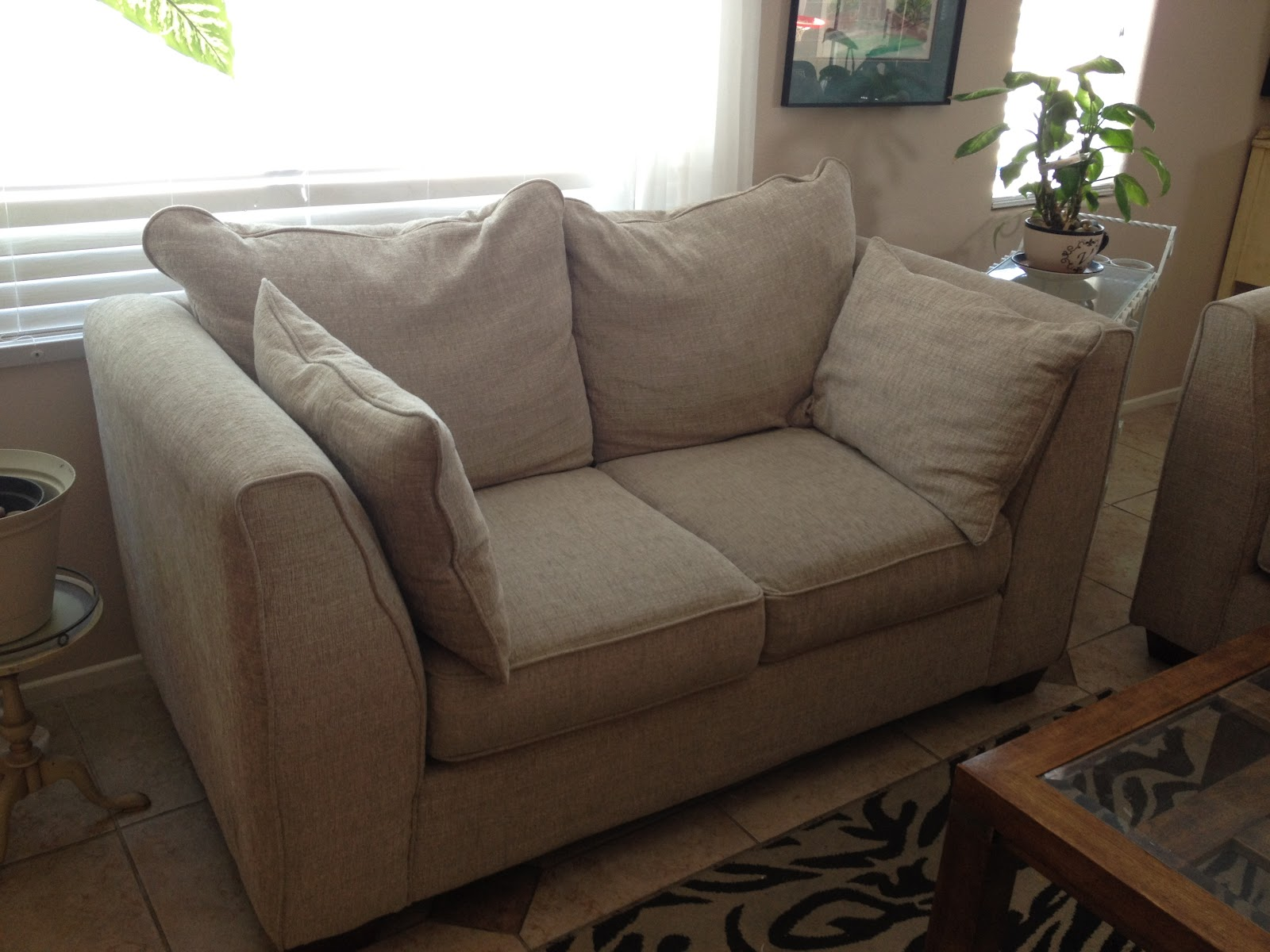moving to Idaho sale!: great couches!