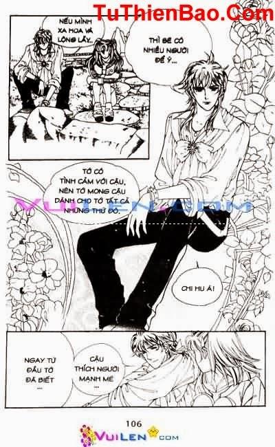 Mùa hạ vàng chap 9 - Trang 107