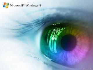 Win 8 Beta Windows 7 Wallpaper