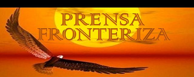 PRENSA FRONTERIZA