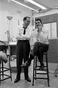 Dean Martin ve Frank Sinatra