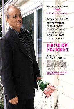 Hoa Tàn - Broken Flowers 2005 (2005) Poster