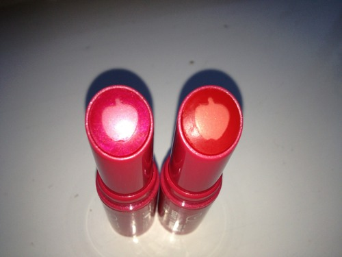NYC Appleicious Lip Balms