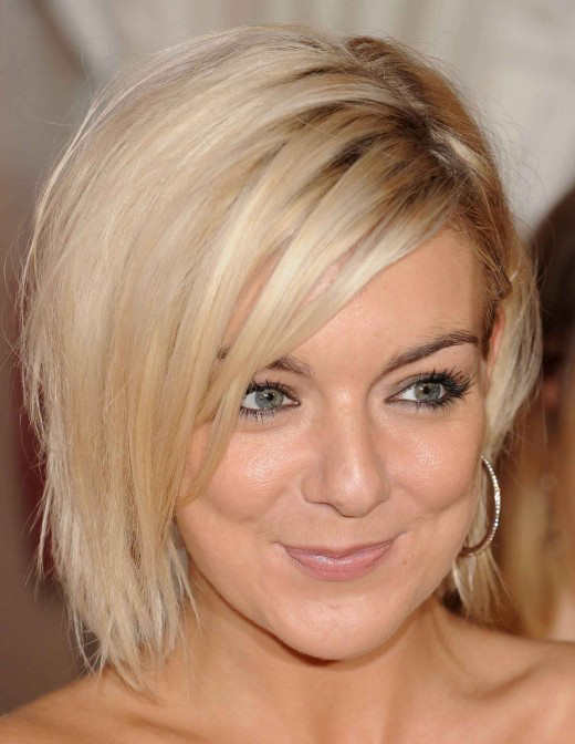 cute hairstyles for ombre hair : ... Fashionista ?.?:*??: ? - Cute Bob Hairstyles For Girls - ?
