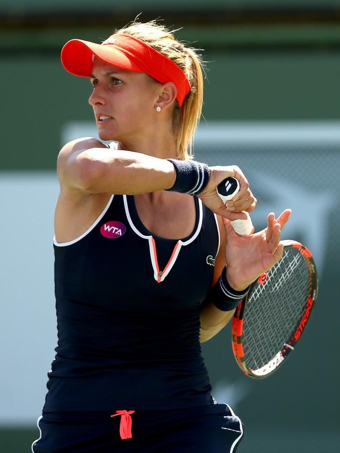 WTA hotties: 2015 Hot-100: #31 Lesia Tsurenko (@LTsurenko)