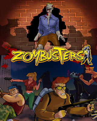 Zombusters Free Download PC Full Version
