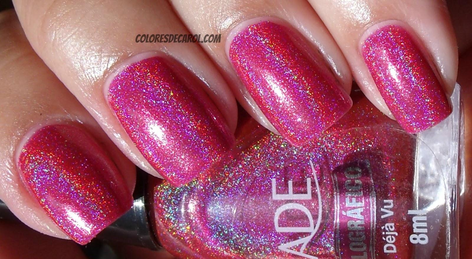 Jade Deja Vu | Colores de Carol | Bloglovin\'