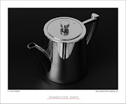 And, since we bought a new stainless steel teapot recently that still .