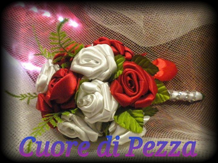 Cuore di Pezza by Cinzia