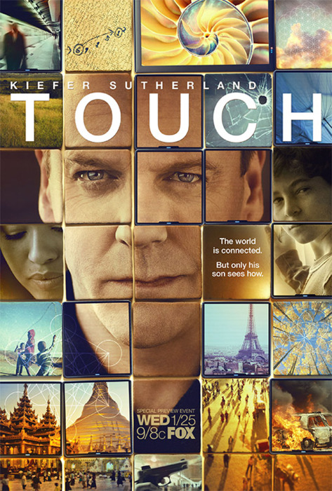 Touch - Season 1 (Adic. 5)