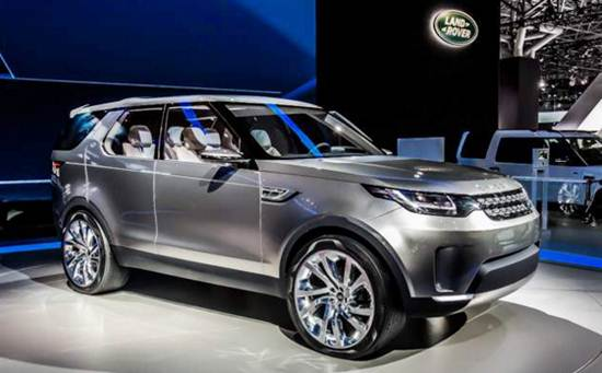 2016 Land Rover Discovery Sport Review Redesign Release