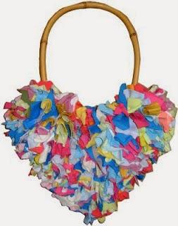 Carteras Recicladas, Ideas Ecoresponsables para el Dia de la Madre