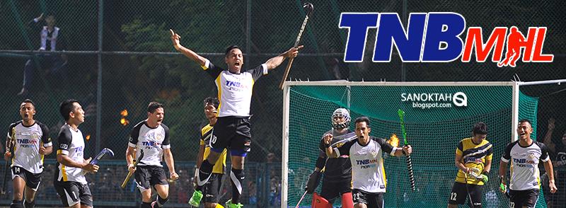 Hoki Piala TNB 2015