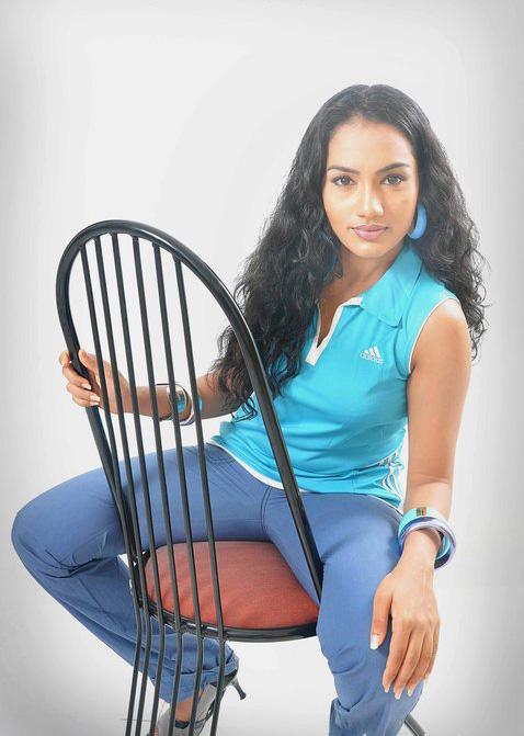 Chathurika Peiris Hot Sri Lankan Actress   hubpages