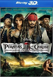 Download – Piratas do Caribe 4: Navegando em Águas Misteriosas – 3D SBS Bluray 1080p – Dual Áudio