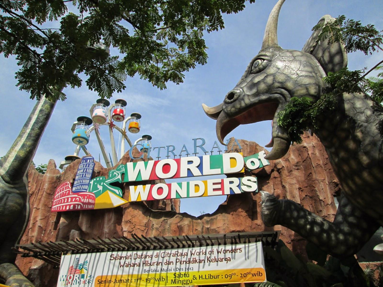 wisatarajaampat: Tempat Wisata Di Bandung Yang Murah Dan Menarik on