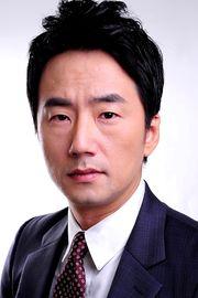 Biodata Ryu Seung Soo Pemeran Seo Jin Ki